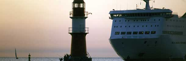Scandlines affected by technical problems