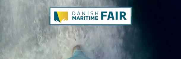 Danish Maritime Fair - now on video
