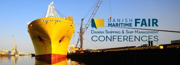 Danish Maritime Fair reports all sold out