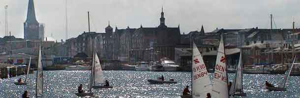 Sirens from Aarhus Harbour cause unrest