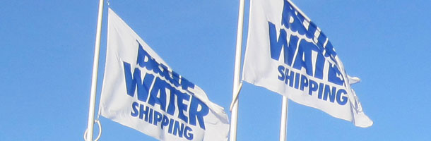 Blue Water receives large logistics contract