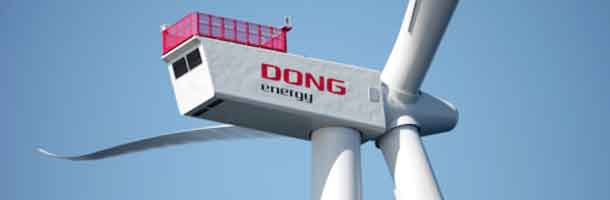 DONG Energy gets a new name