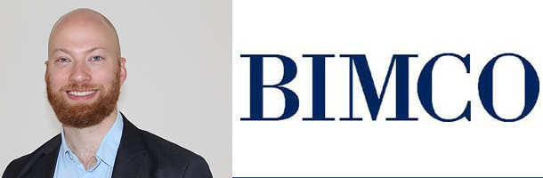 Bimco gets Danish communications director