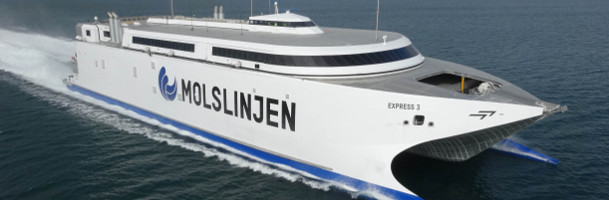 Record breaking ticket sale on Kattegat ferry
