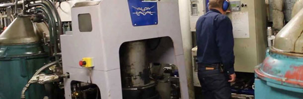 Restructuring expensive for Alfa Laval