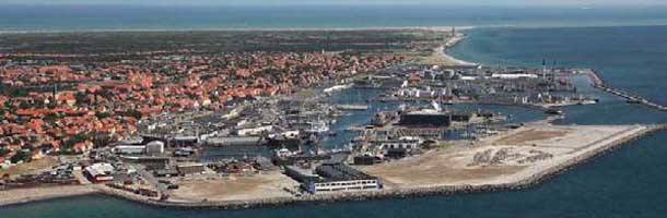 Norwegian net makers heading to Skagen