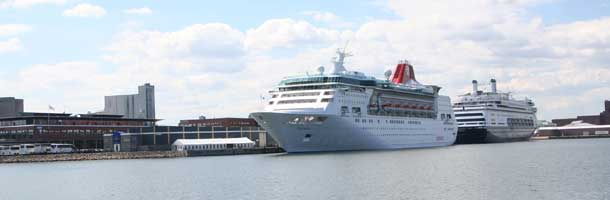 Great Danish interest for cruise trade fair