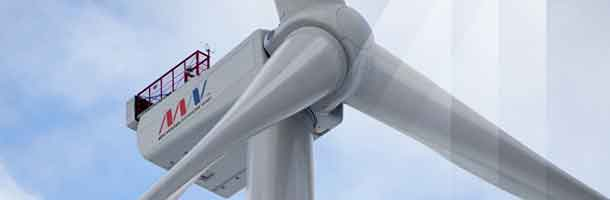 MHI Vestas expands production in Esbjerg