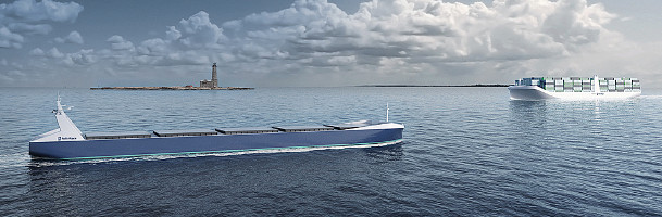 IMO will look at rules for autonomous ships