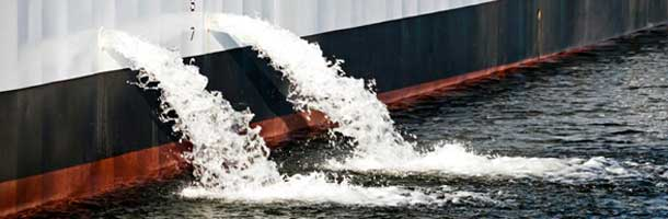 IMO may postpone ballast water rules