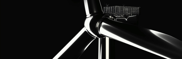Vestas dismantles giant turbine