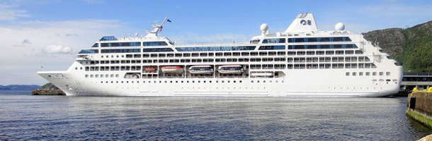 Danish interest in cruise holidays grows