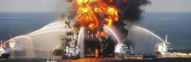 Deepwater Horizon costs BT extra 1,7 Billion