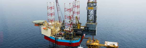 Maersk gets new contract for Resilient Rig