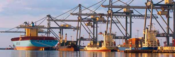Danish ports among the most effective