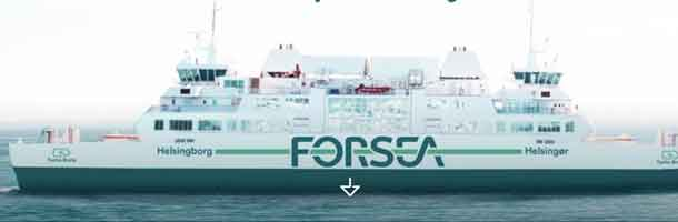 HH Ferries becomes ForSea