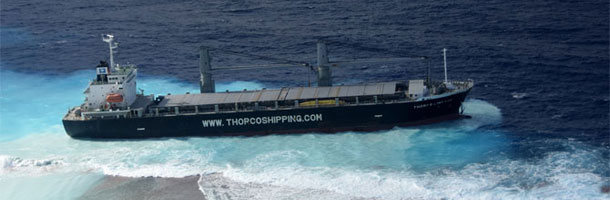 Thorco Lineage captain sentenced