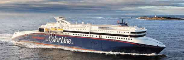 Norwegian ferries can now register in NIS