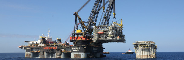 Statoil accused of underpaying Asian workers