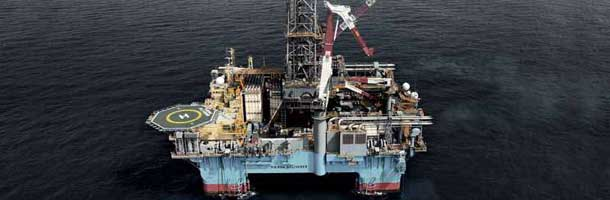 Maersk into decommissioning services