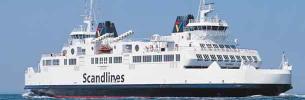 More cars chose HH Ferries in first quarter