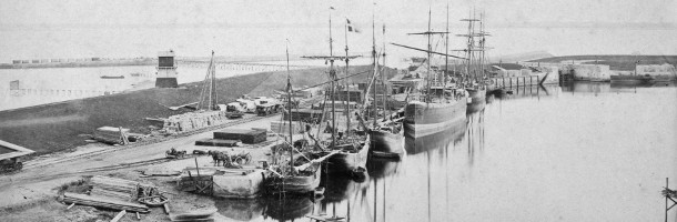 The Port of Esbjerg celebrates 150 birthday