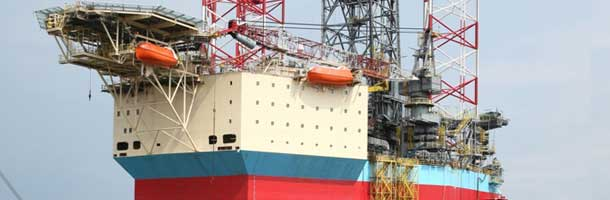 Maersk Drilling receives contracts