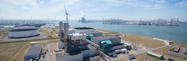 Ørsted sells last non Danish power station