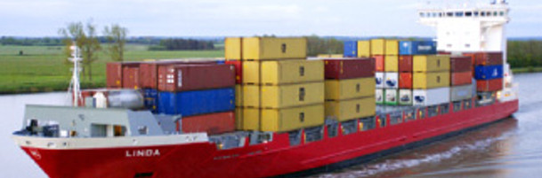 CMA CGM buys Finnish Containerships