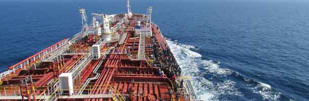 Norden sells older oil tanker