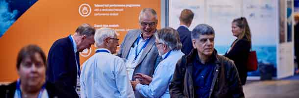 Danish Maritime Fair: Seeking new horizons