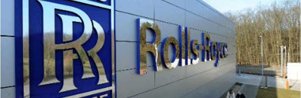 Rolls-Royce Marine gets new address