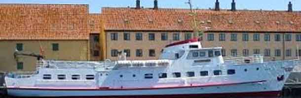 Christiansø ferry service is on the market