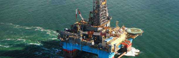 Maersk rig hired for drilling in Mexico
