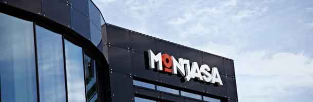 Monjasa Delivers Positive Result for 2018