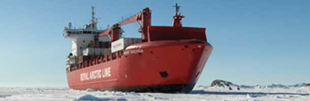 Royal Arctic Line in cooperation Agreement