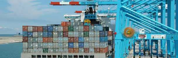 Maersk accelerates Logistics & Services