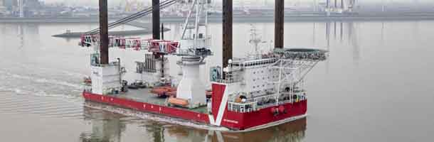ZIiton adds new vessel to O&M fleet