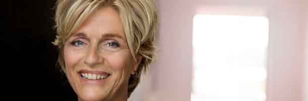 New DFDS Executive Management member
