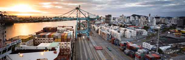 APM Terminals sets all-time record