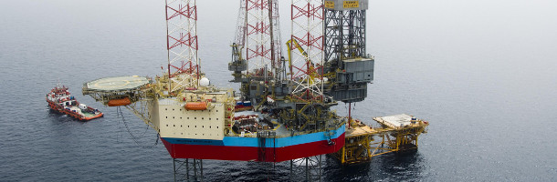 Maersk Drilling awarded three-well contrac