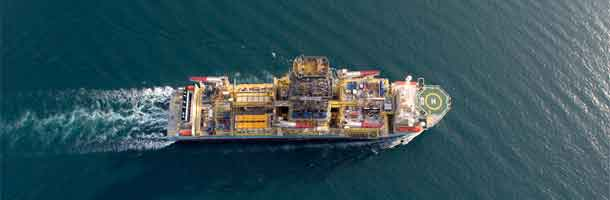 Maersk Drilling invests in green technology