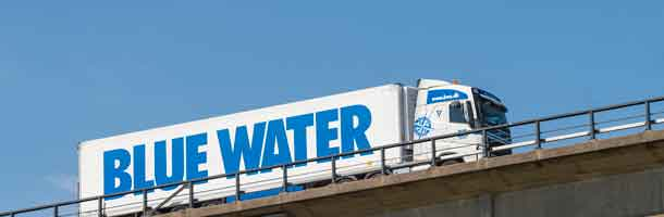 Blue Water acquires reefer business
