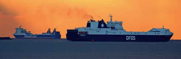 DFDS Cuxhaven-Immingham upgraded
