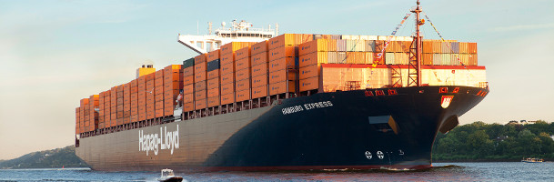 Logimatic signs contract with Hapag-Lloyd